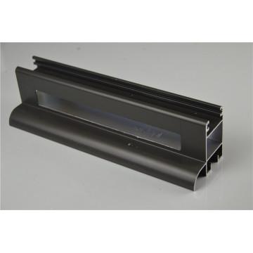 Profils d'extrusion en aluminium / aluminium pour treillis de raisin