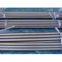 ASTM B348 Barra de liga de titânio e titânio para indústria