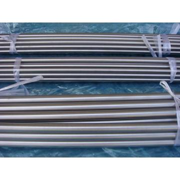 Gr5 rỗng 6mm Titanium Rod
