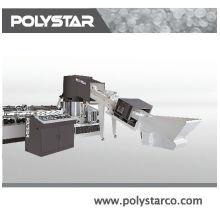 Cambiador automático de pantallas (máquina recicladora de plástico)