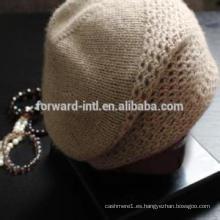 Sombrero de invierno personalizado barato al por mayor de alta calidad
