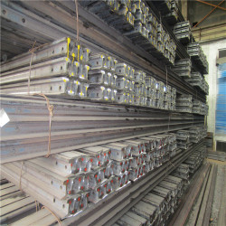 Rail For Coal Mine Rail S30 55Q