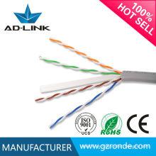 Heißer Verkauf Cat6 einziehbare Ethernet-Kabelrolle