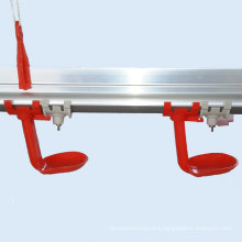 Chicken Drinking Line for Broiler/Breeder/Layer Chickens