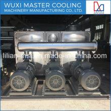 37kw Jyw125-400I Pompe à eau circulante