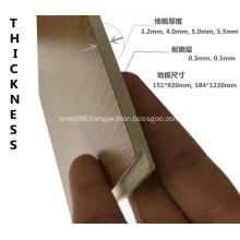 Rigid Core SPC Vinyl Tile LVT SPC Flooring