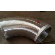 Astm A234 Wpc Bend Fitting Elbow Pipe Fittings