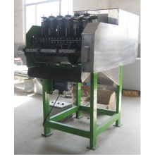 High Efficiency Cashew Shelling Machine