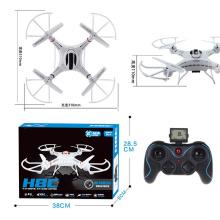 F183 2015 2.4G 4 CH Drone Nueva marca con giroscopio y cámara 300m