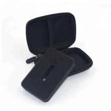 Small hard eva travel case bag with foam
