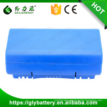 SC3500mAh 14.4V Nickel Metal Hydride Battery Pack For Vacuum Cleaner