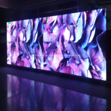 P3.91 LED-Anzeige im Freien Werbung LED-Anzeige