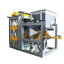 10-15 automatic brick making machine