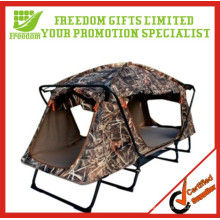 Novo design dobrável cama portátil CampingTents