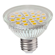 24PC 5050 E27 LED (HR16-S24)
