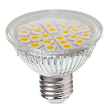 24PC 5050 E27 LED (HR16-S24)