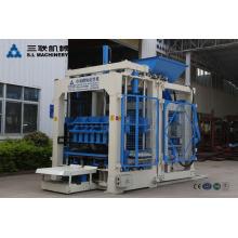 Máquina do bloco QFT10-15