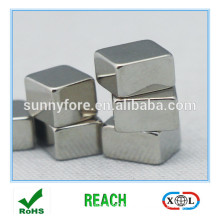 nickle plated magnet for whiteboard