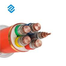 Temperature High  Mineral Insulated Cable Wire Prices