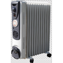 Oil Heater (NSD-200A)