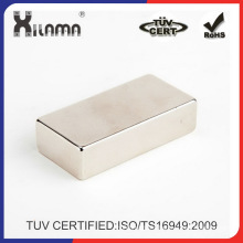 Xilama Block Neodymium Magnet Prices with Professional QC Team