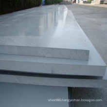 Manufacture Grey Rigid PVC Sheet / Board