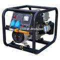 Портативный открытый бензиновый генератор 2.5KW
