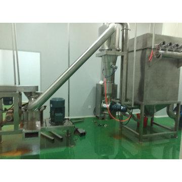 Powder Machinery to Make Fine Powder