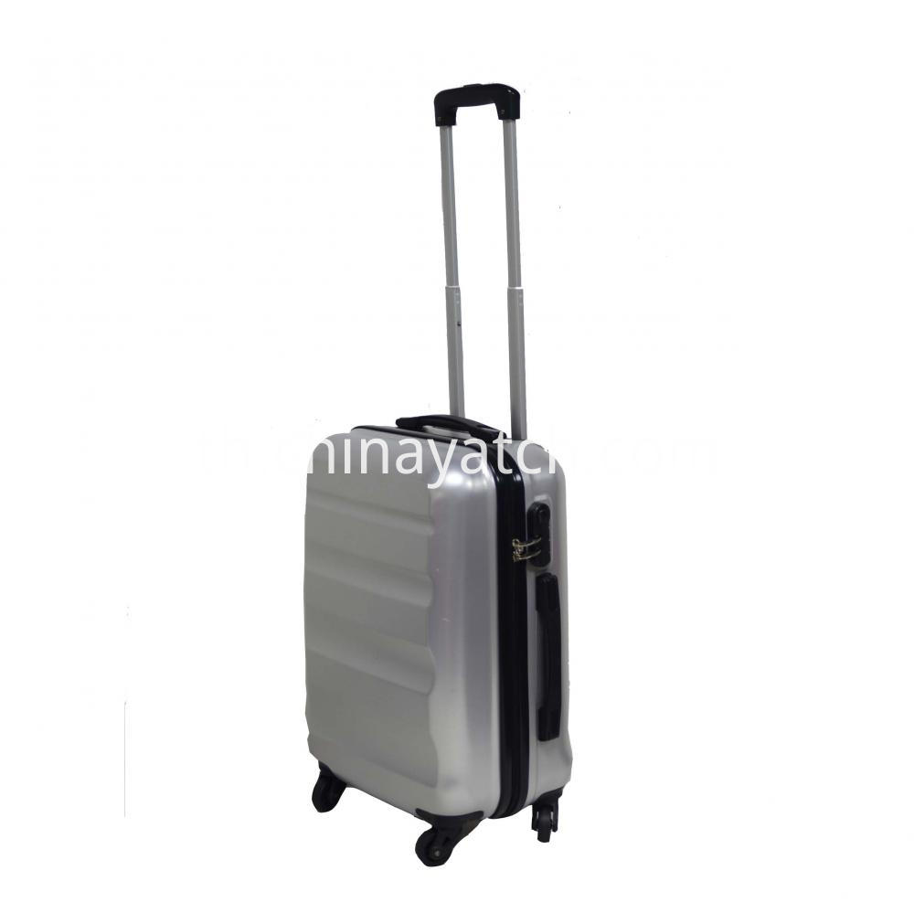 4 wheels luggage