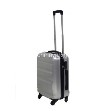 ABS & PET Film Luggage 4 Wheels