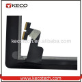 China Wholesale Touch Glass Digitizer Screen Assembly for iPad 2