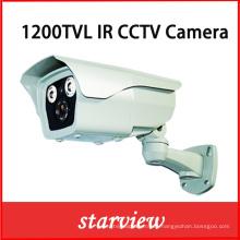 1200tvl LED Array CCTV Bullet cámara de seguridad (W18)