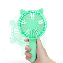 Mini handle cooler green color