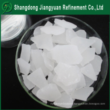 Supply Colorless Transparent for Lump Potassium Aluminium Sulfate / Potash Alum 7784-24-9