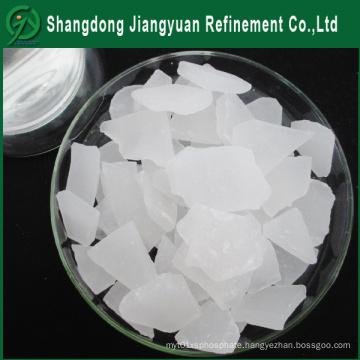 Supply Colorless Transparent for Lump Potassium Aluminium Sulfate / Potash Alum 7784-24-9