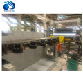 PP / PE high output pvc oca film laminating machine