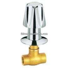 J4005 Brass stop valve