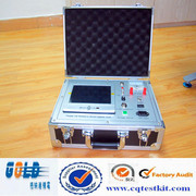 Geo-Electrical Resistivity and Conductivity exploration equipment  reistivity meter         Factory supply  Non-ferrous Met