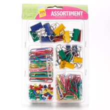 Pin Clips Sets