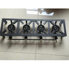 4 Burner Key Sgb-04 Gas Burner, Gas Stove
