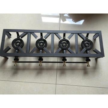 4 горелка ключ газовая горелка Sgb-04, газовая плита