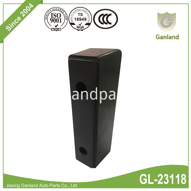 Rubber Buffer For Ramps GL-23118