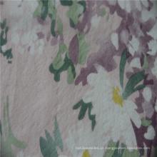 Tecidos de seda do chiffon de 6mm