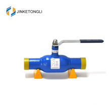 Alibaba JKTL flame arrestor fully welded quick release ball valve casting body