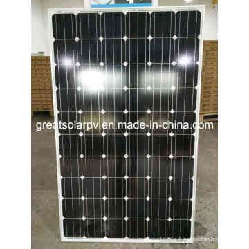 High-efficiency 250W-285W Mono panneau solaire