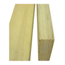 pine core lvl beams for door frame