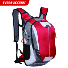 Custom Cycling Rucksack Backpack Hydration Pack for Terkking or Cycling with Bladder Bag (ESV382)