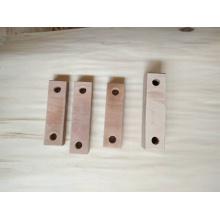 Vigas de presión de madera laminada de transformadores