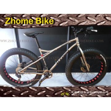 Велосипедов части/велосипедов кадр/Титан велосипедов рамы и вилки жира велосипед кадр 3al2.5V 6al4V