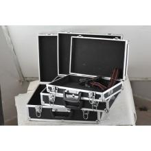 Пользовательские алюминиевый тщеславие инструмент дело случай пользовательских алюминиевый корпус